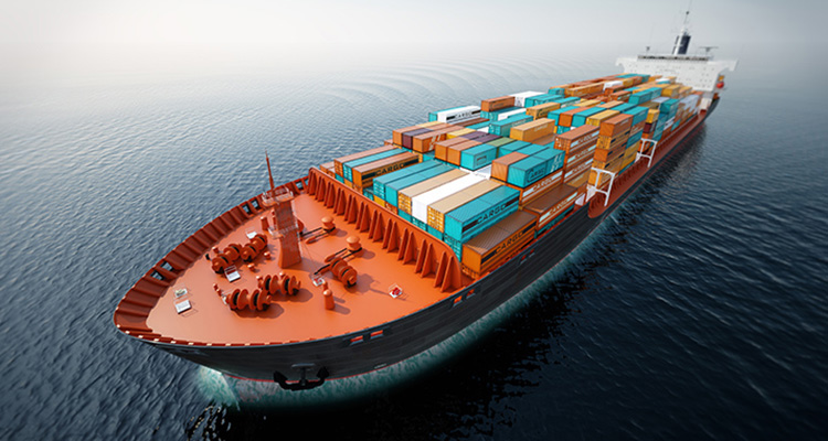 cargo-vessel